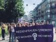 Medienfrauenstreiken Zürich